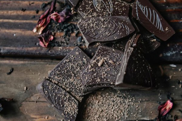 Organic Chocolate 70% (Classic)